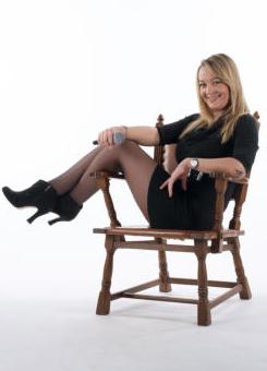 Tatjana Schulte