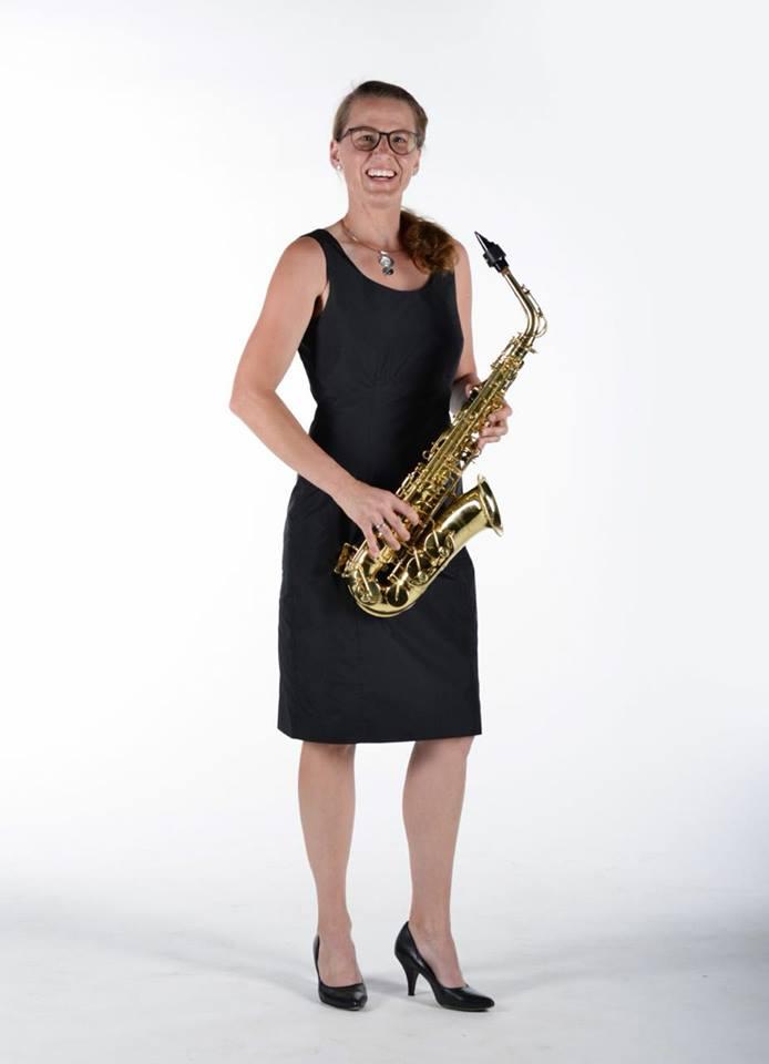 Marion Struchholz